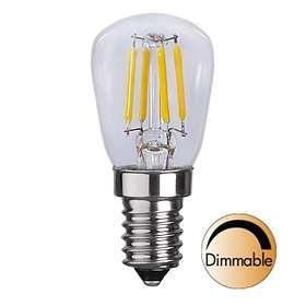 Star Trading Illumination LED Clear 220lm 2700K E14 2,5W (Dimbar)