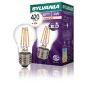Sylvania ToLEDo Retro Ball Homelight 420lm 2700K E27 4W