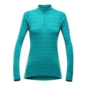 Devold Alnes LS Shirt Half Zip (Naisten)