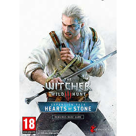 The Witcher 3: Wild Hunt - Hearts of Stone Expansion Pack