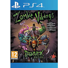 Zombie Vikings (PS4)