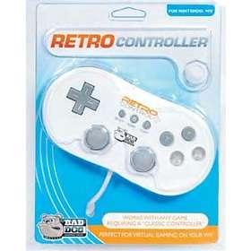 Datel Retro Controller (Wii)