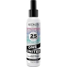 Redken One United 25 Benefits All In One Multi Benefit Treatment 150ml
