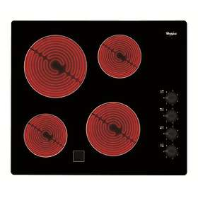 Whirlpool AKM 9010/NE (Svart)