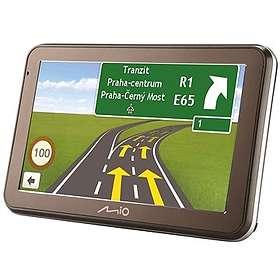 Mio Technology Spirit 7500 (Europa)