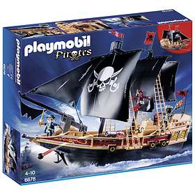 Playmobil Pirates 6678 Piratskepp