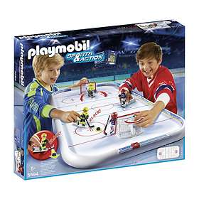 Playmobil Sports & Action 5594 Ice Hockey Arena
