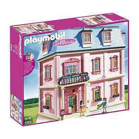 Playmobil Dollhouse 5303 Deluxe Dollhouse