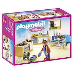 Playmobil Dollhouse 5336 Pentry med Sitthörna