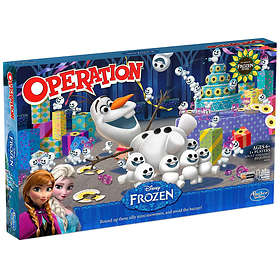 Hasbro Disney Frozen Fever: Olaf Operation