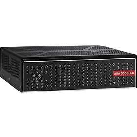 Cisco ASA5506H-SP-BUN FirePOWER