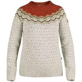 Fjällräven Övik Knit Sweater (Dame)