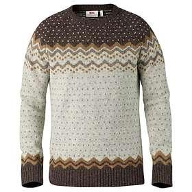 Fjällräven Övik Knit Sweater (Herr)