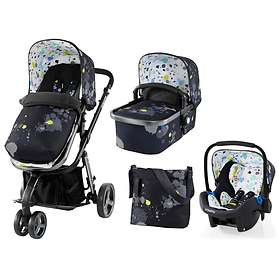 Cosatto Giggle 2 (Travel System)