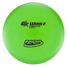 Innova Disc Golf G-Star Whale