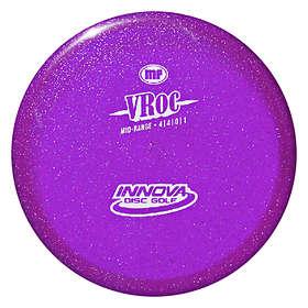 Innova Disc Golf Champion V-Roc Metal Flake