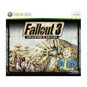 Fallout 3 - Collector's Edition (Xbox 360)