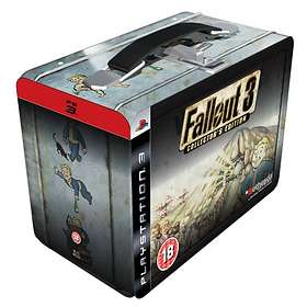 Fallout 3 - Collector's Edition (PS3)