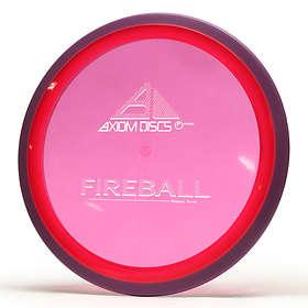 MVP Disc Sports Axiom Proton Fireball