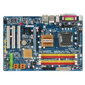 Find the best price on Gigabyte GA-EP35-DS3L | Compare deals on