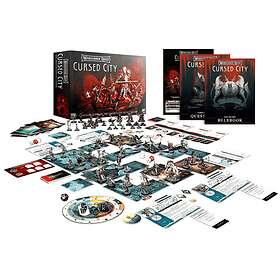 Games Workshop Warhammer: Quest