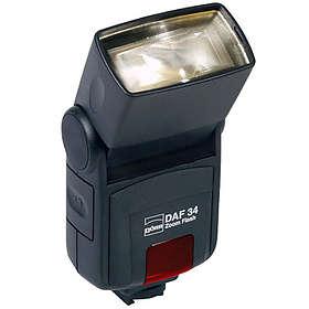 Dörr DAF-34 for Fujifilm X