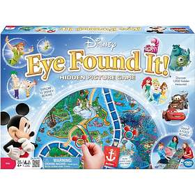 Ravensburger Journey Through Time: Eye Found It