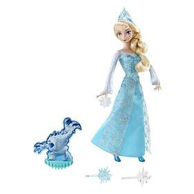 Disney Frozen Ice Power Elsa Doll CGH15