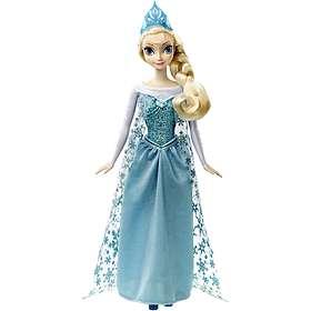 Disney Frozen Singing Elsa Doll CHW87