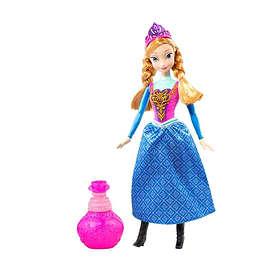 Disney Frozen Royal Color Anna Doll BDK32