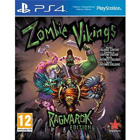 Zombie Vikings - Ragnarök Edition (PS4)