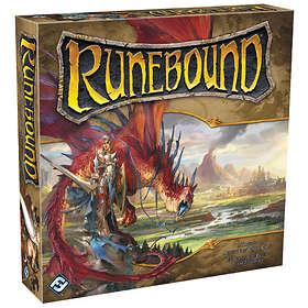 Fantasy Flight Games Runebound (3rd Edition)