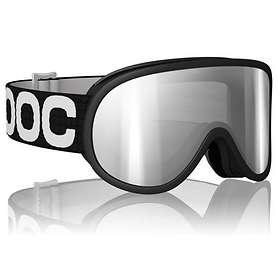 POC Retina All Black