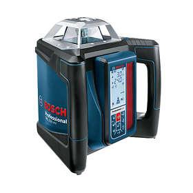 Bosch GRL 500 HV + LR50 + BT170 HD + GR240