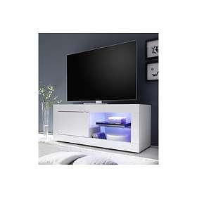 Trademax Basic Smal TV-bänk 140x43cm