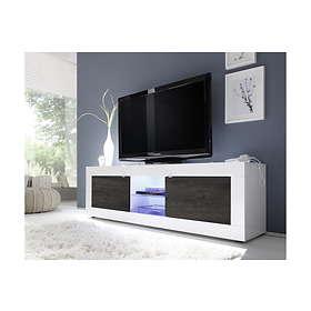 Trademax Basic Bred TV-bänk 181x43cm