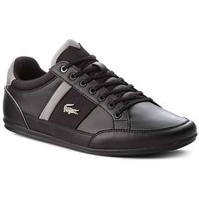 Lacoste Chaymon Leather & Mesh Low (Homme)