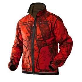 Härkila Kalmar Fleece Jacket (Herr)