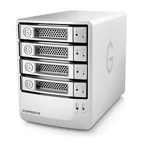 G-Technology G-Speed Q 24TB