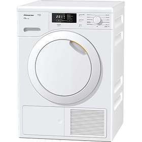 Miele TKB140 WP (White)
