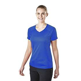 Berghaus Tech Tee SS V-Neck (Women's)