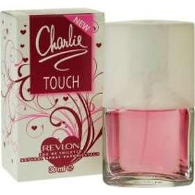 Revlon Charlie Touch edt 75ml