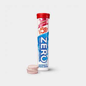 High5 Zero Electrolyte 20 Effervescent Tablets