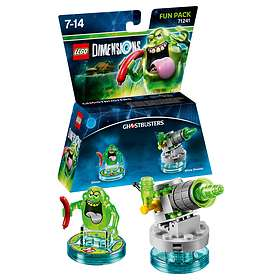 LEGO Dimensions 71241 Ghostbusters Fun Pack