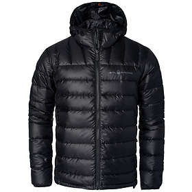 Sail Racing Down Hood Jacket (Herr)