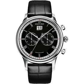 88e4eaa407e Jaquet Droz Astrale Chronograph Grande Date J024030201