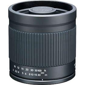 Kenko 400/8 for Fujifilm X