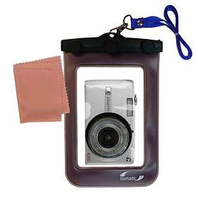 Gomadic Waterproof Camera Case for Fujifilm FinePix F480