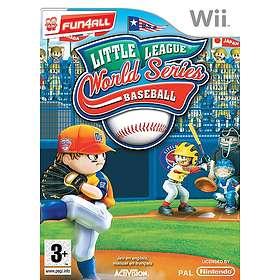 Little League: World Series Baseball