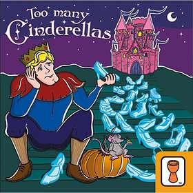 Grail Games Too Many Cinderellas
